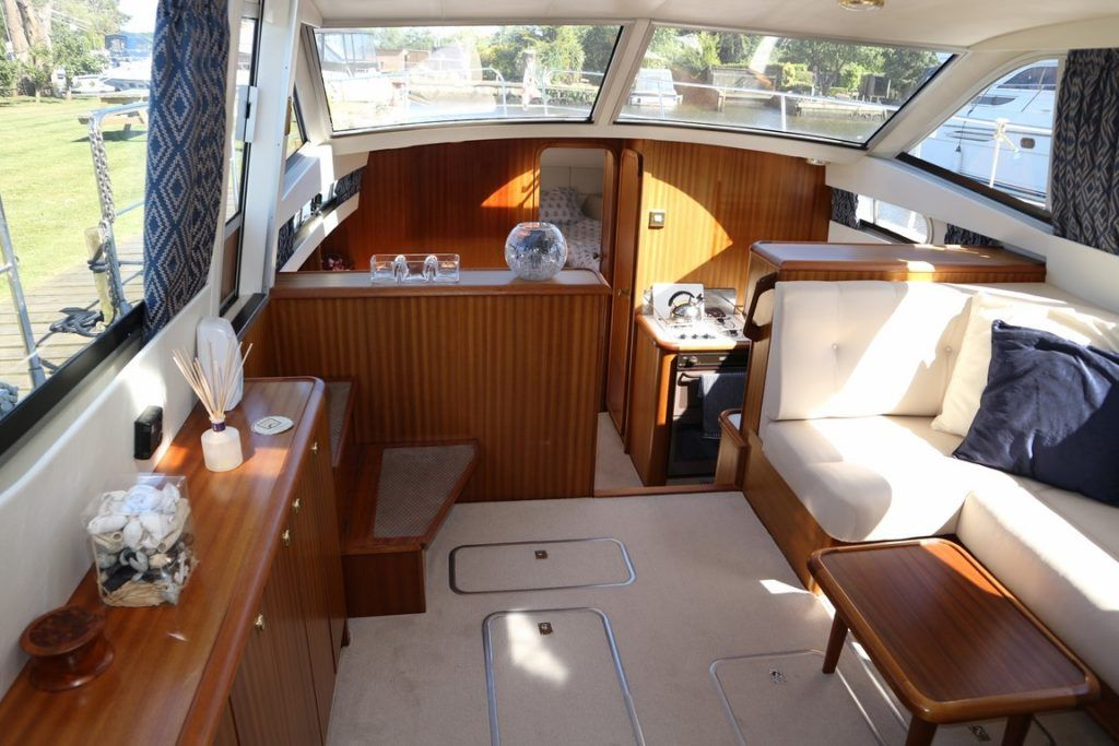 Broom 38 For Sale Image 10