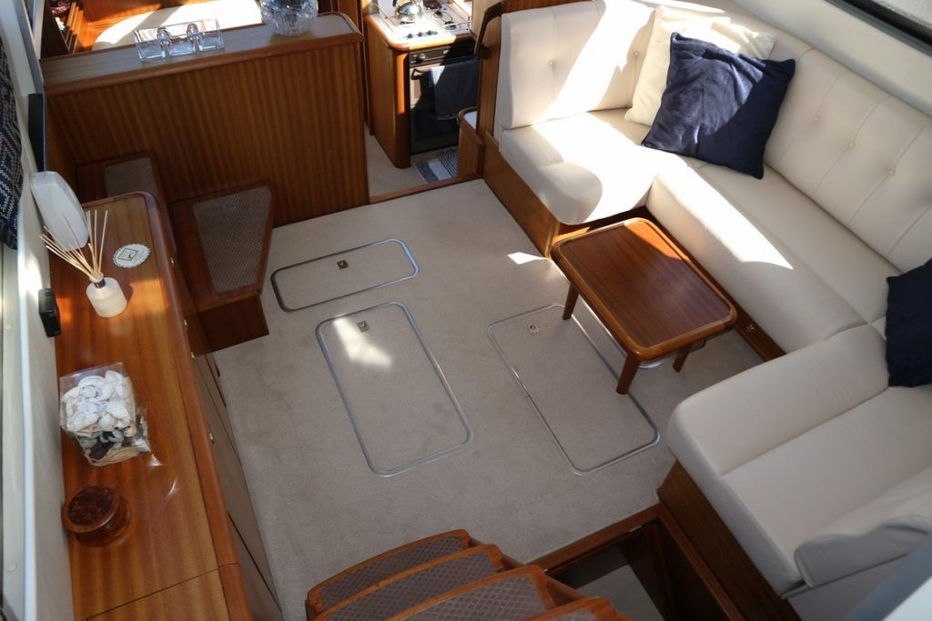 Broom 38 For Sale Image 11