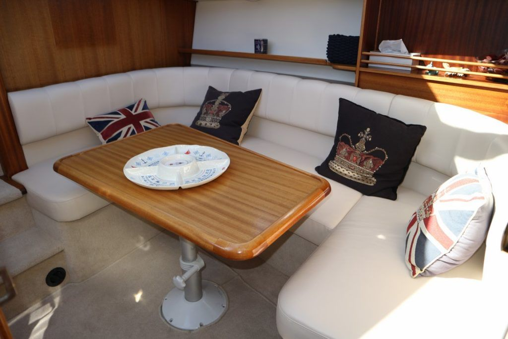 Broom 38 For Sale Image 17