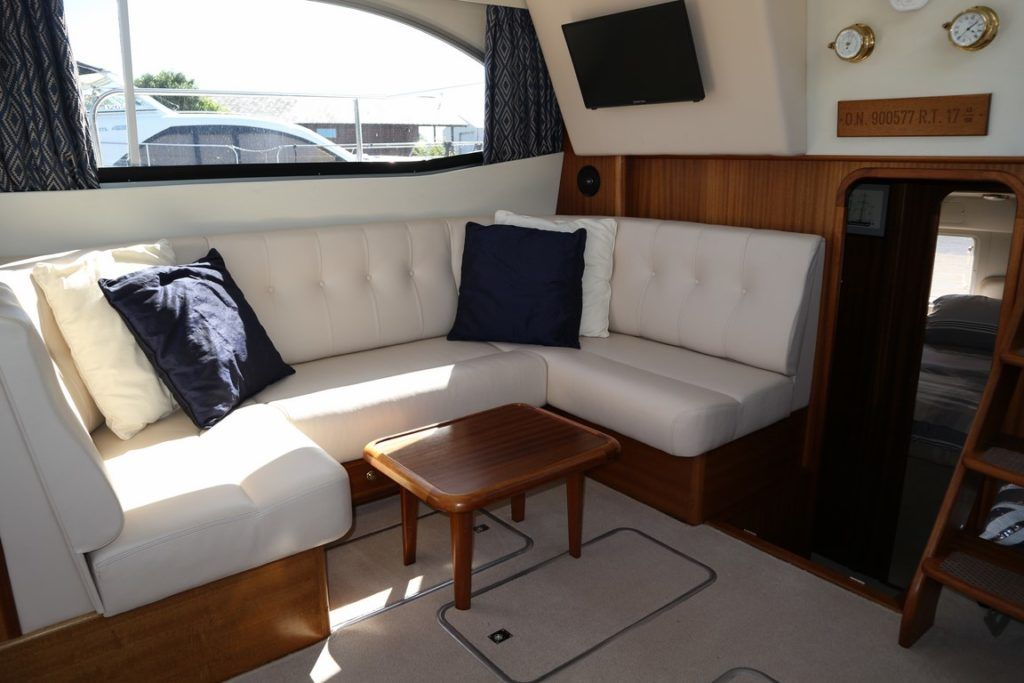 Broom 38 For Sale Image 19
