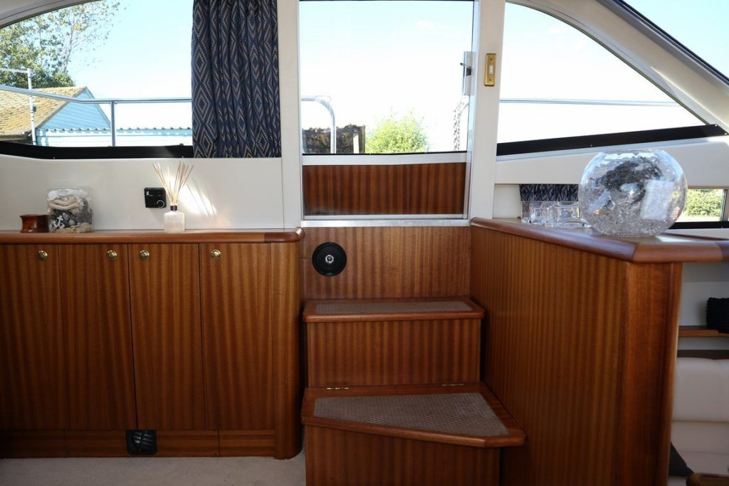 Broom 38 For Sale Image 21