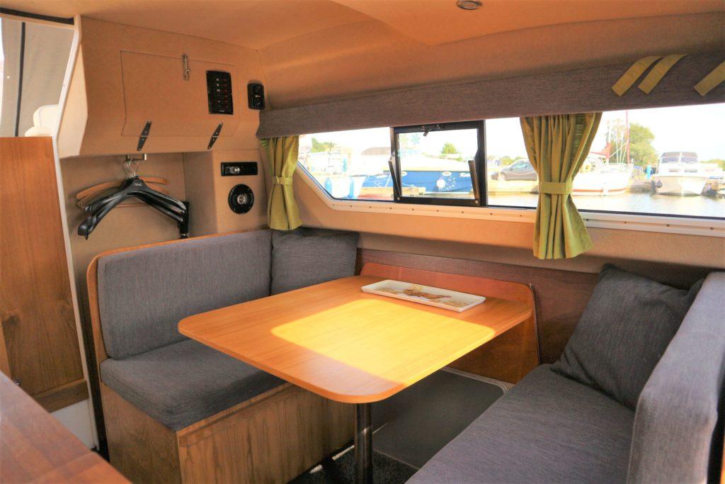 Shetland 4+2 For Sale Image 3