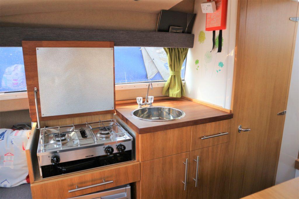 Shetland 4+2 For Sale Image 5