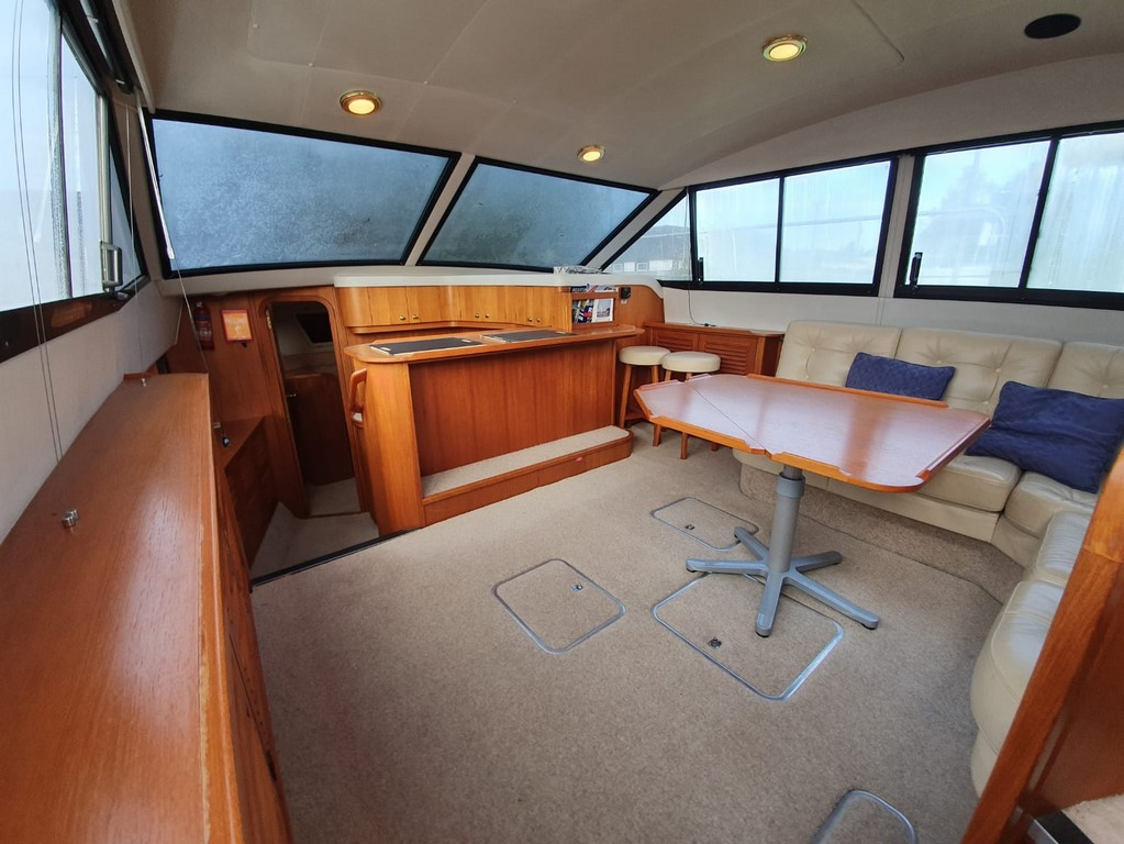 Broom 41 For Sale Image 15