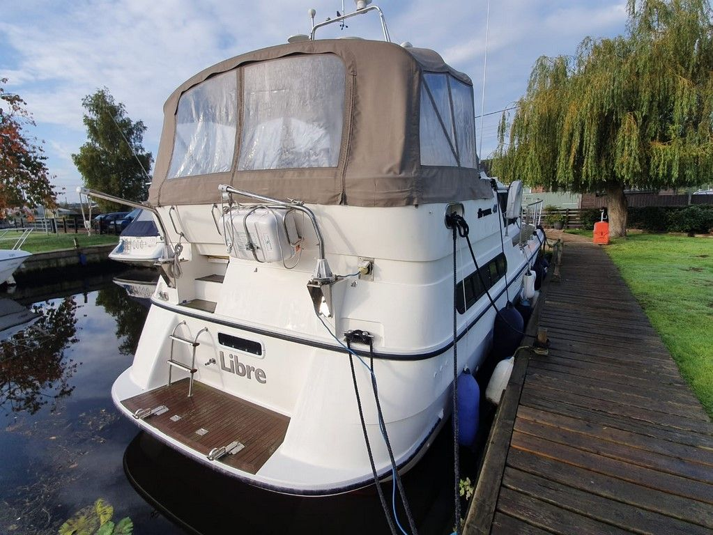 Broom 41 For Sale Image 18