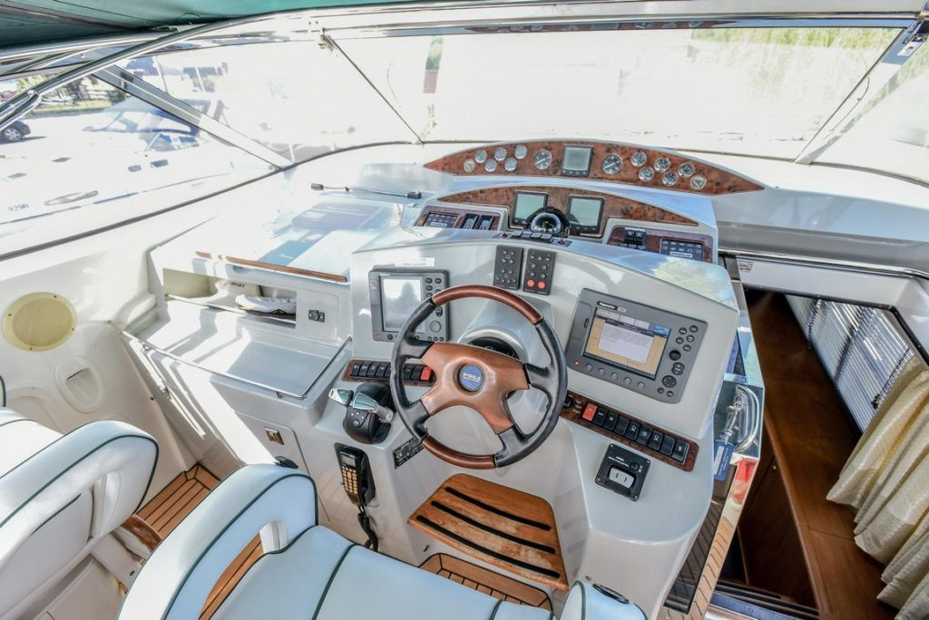Broom 50 For Sale Image 15