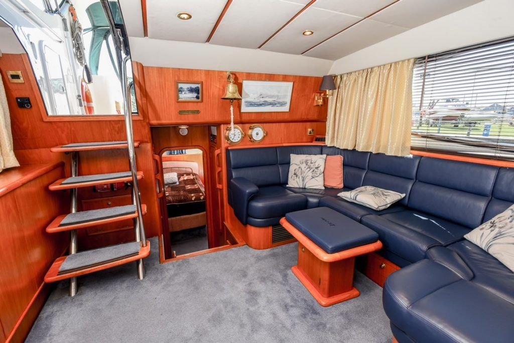 Broom 50 For Sale Image 18