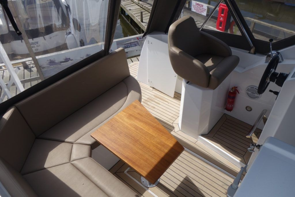 New Haines 26 For Sale Image 7