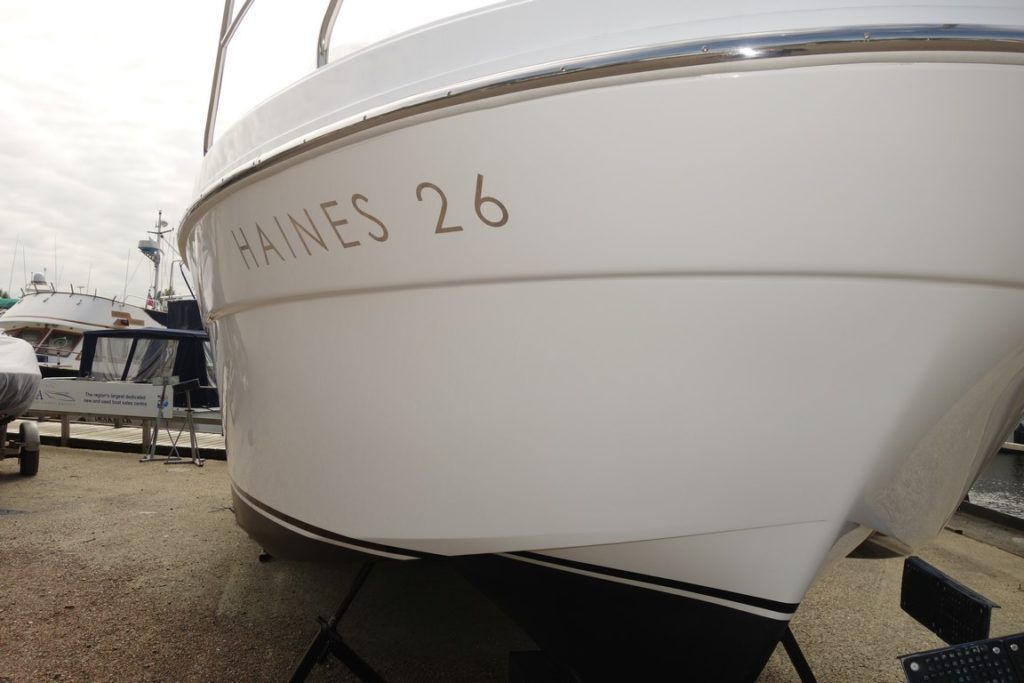 New Haines 26 For Sale Image 24