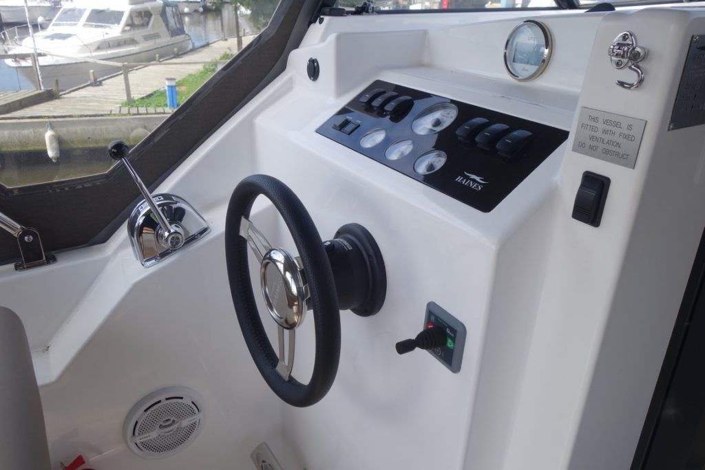 New Haines 26 For Sale Image 22