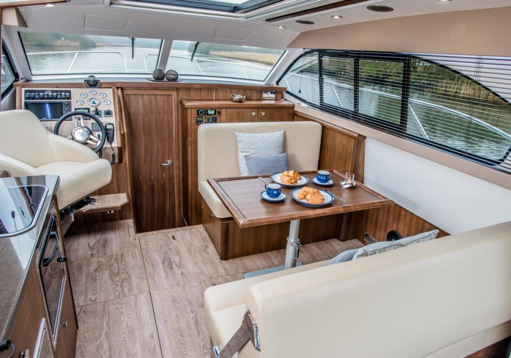 New Haines 32 Offshore For Sale Image 26