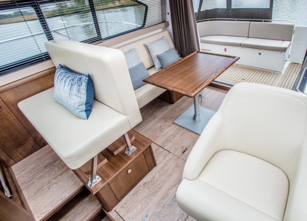 New Haines 32 Offshore For Sale Image 29