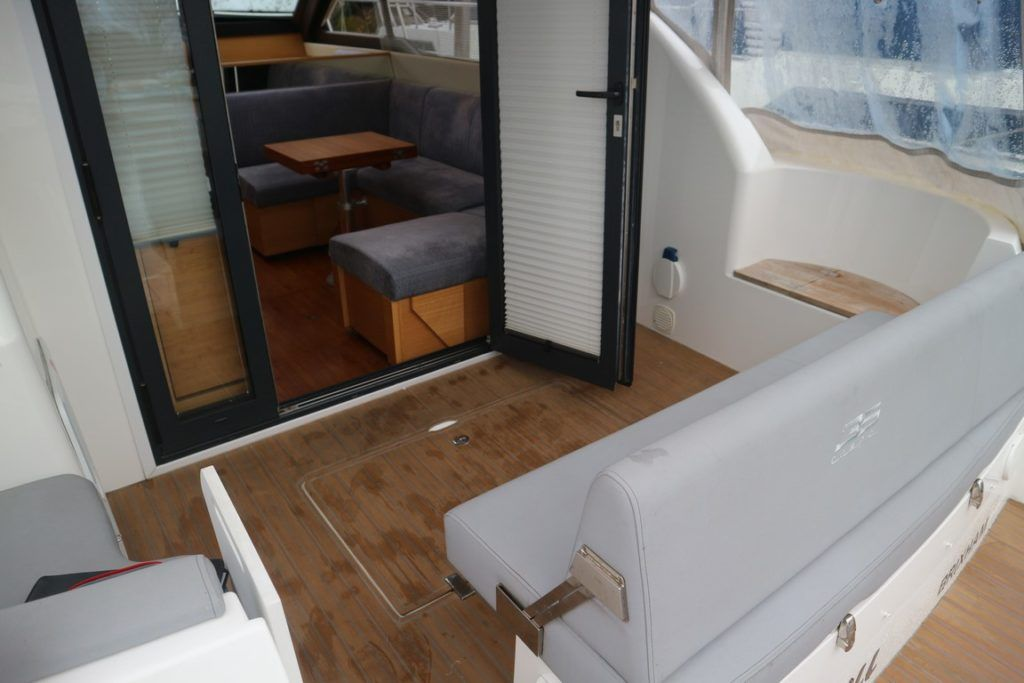 Broom 35 Coupe For Sale Image 10