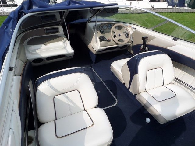 Bayliner 2050 LS For Sale | Norfolk Yacht Agency | NYB1844