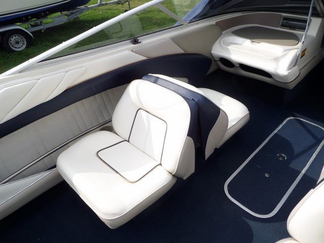 Bayliner Capri Seat Covers