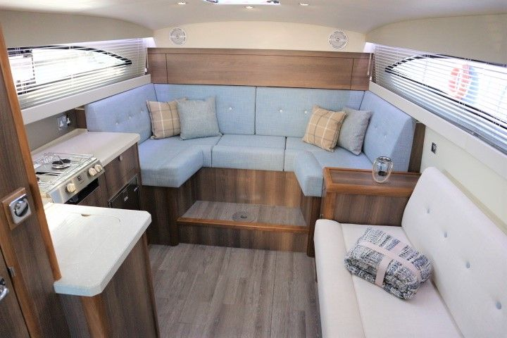 New Haines 26 For Sale Image 11
