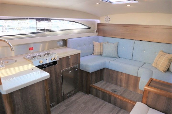 New Haines 26 For Sale Image 12