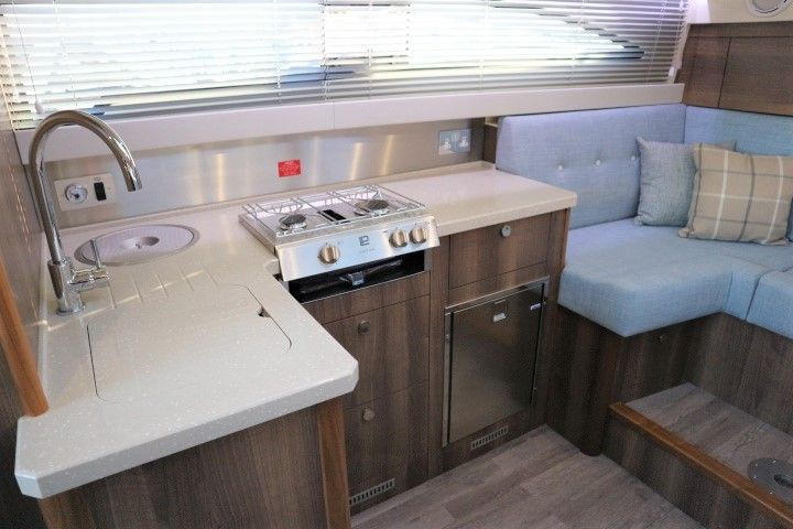 New Haines 26 For Sale Image 15