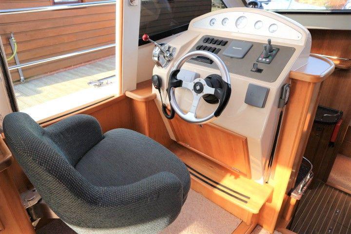 Haines 34-35 Sedan For Sale Image 12