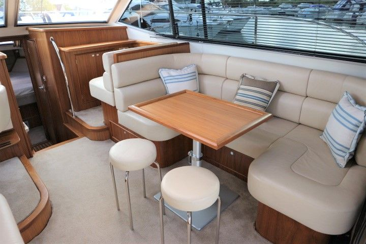 Haines 35 Sedan For Sale Image 17