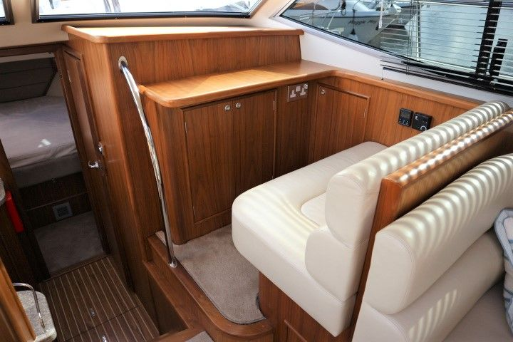 Haines 35 Sedan For Sale Image 19