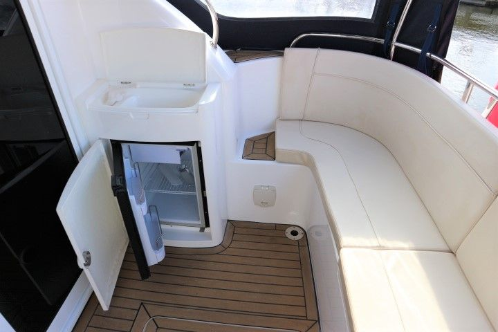 Haines 35 Sedan For Sale Image 22