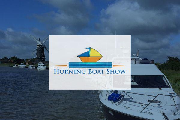 Horning Boat Show 2018