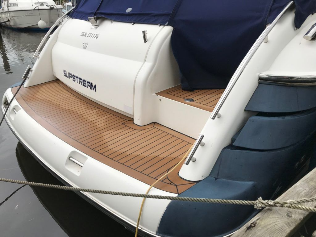Princess V42 For Sale Image 13