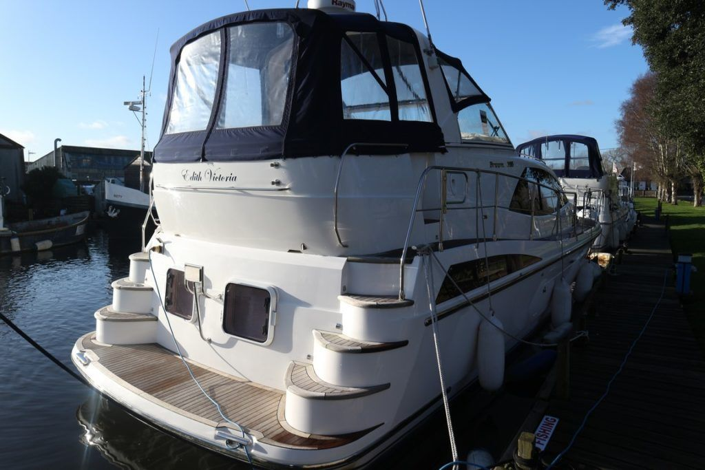 Broom 395 For Sale Image 15