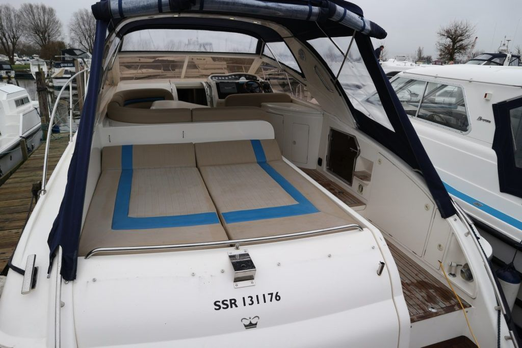 Princess V42 For Sale Image 11