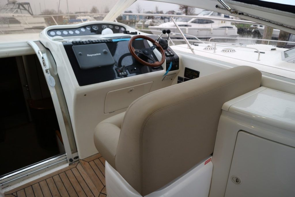 Princess V42 For Sale Image 15