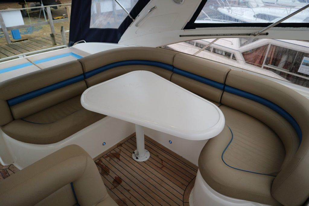 Princess V42 For Sale Image 12