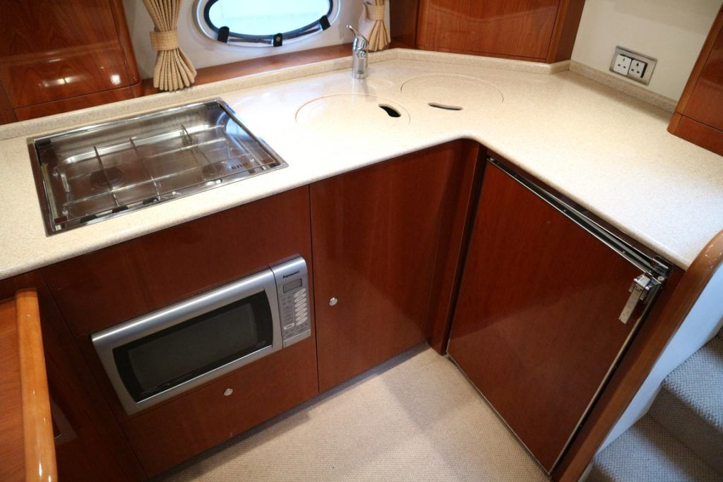 Princess V42 For Sale Image 16