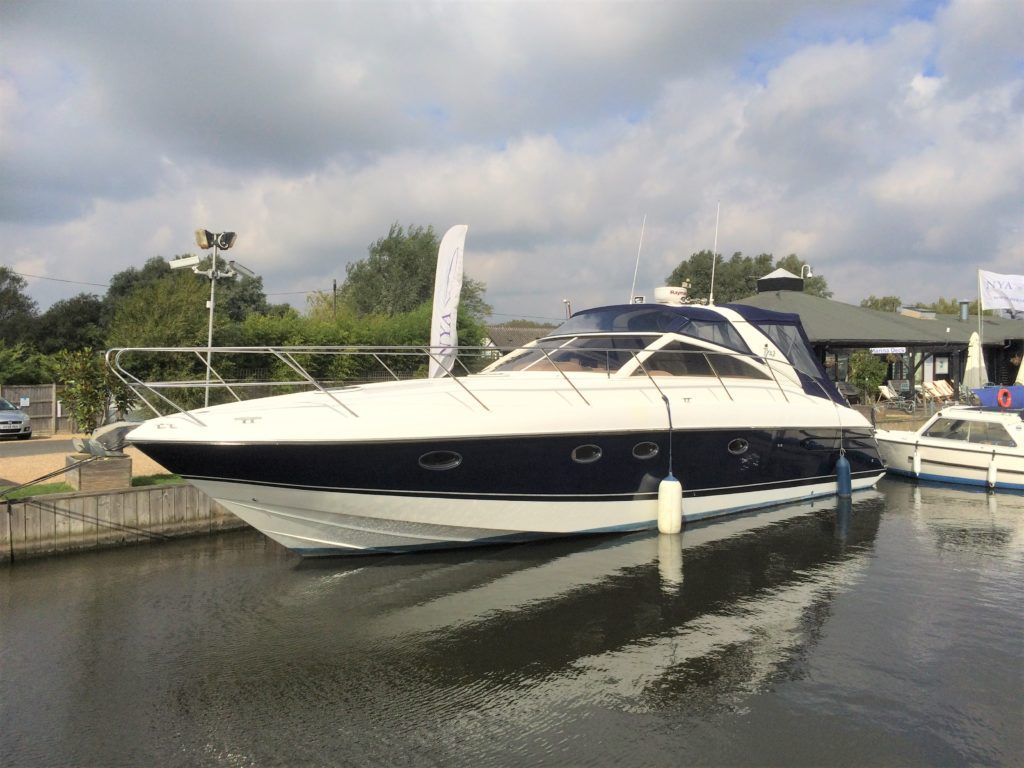 Princess V42 For Sale Image 1
