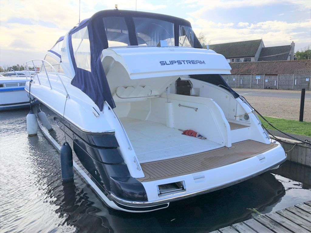 Princess V42 For Sale Image 22