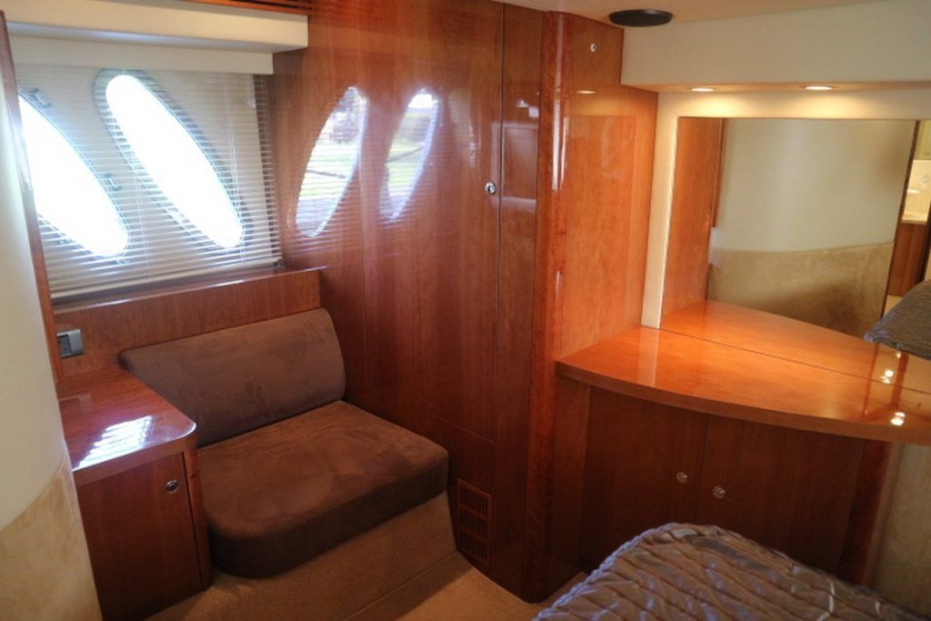 Sealine T50 For Sale Image 13