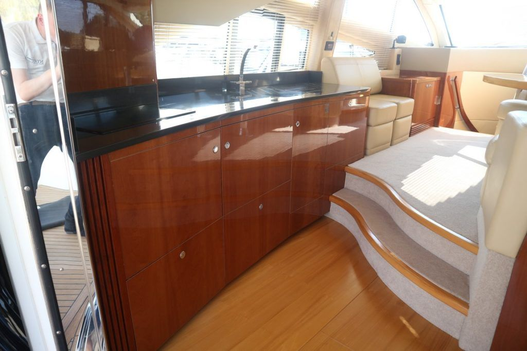 Sealine T50 For Sale Image 27