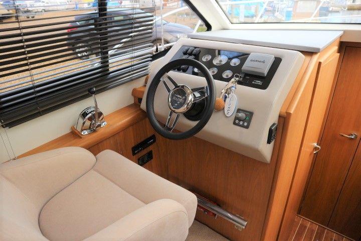Haines 32 Sedan For Sale Image 22