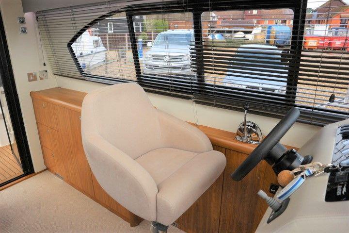 Haines 32 Sedan For Sale Image 23