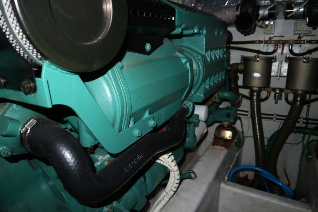 Fairline Phantom 43 For Sale Image 30