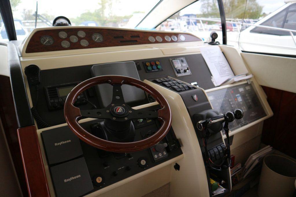 Fairline Phantom 43 For Sale Image 24