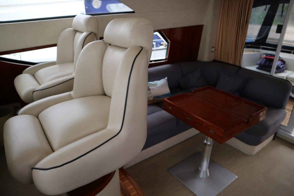 Fairline Phantom 43 For Sale Image 15