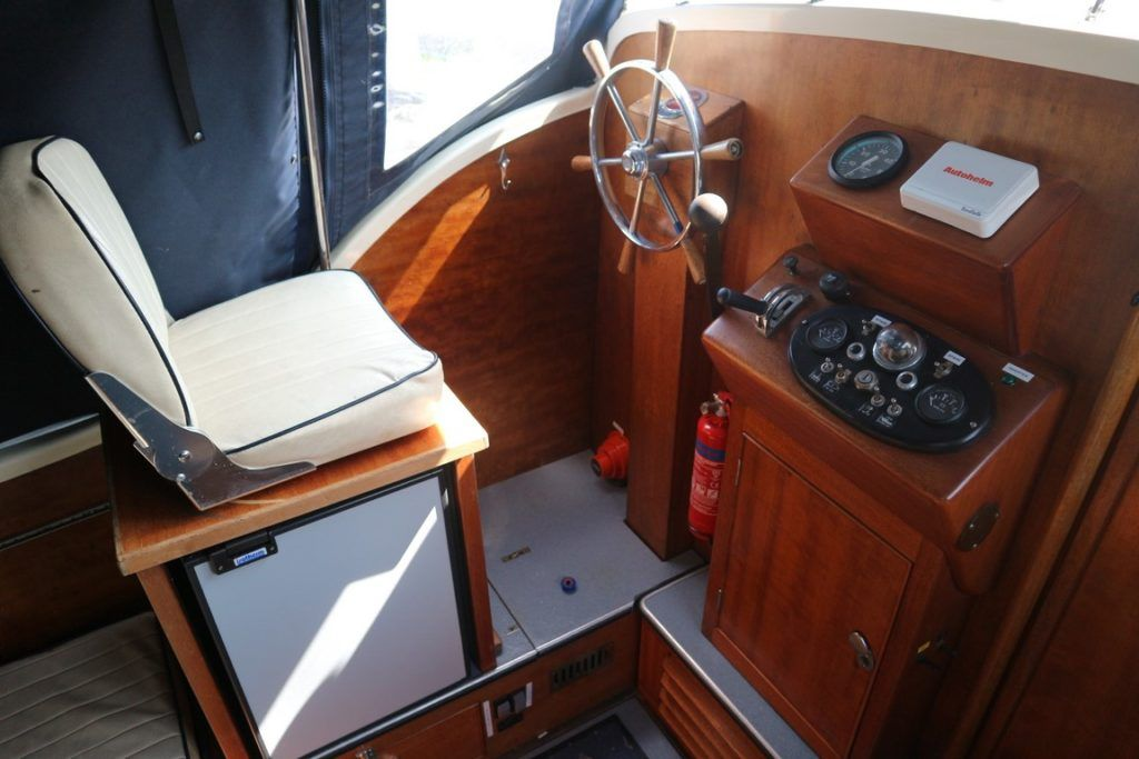 Freeman 22 MK 2 For Sale Image 7