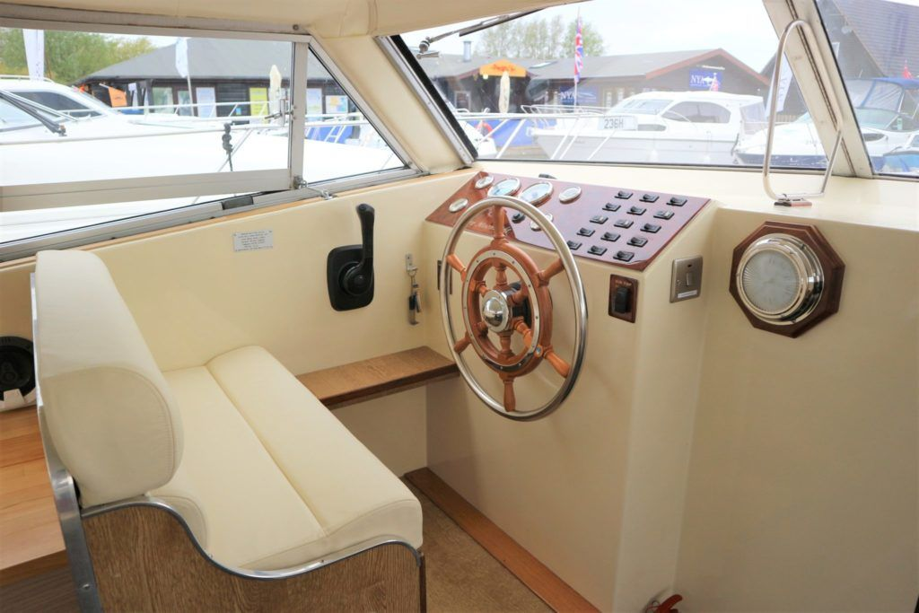 Westward 38 Centre Cockpit For Sale Image 13