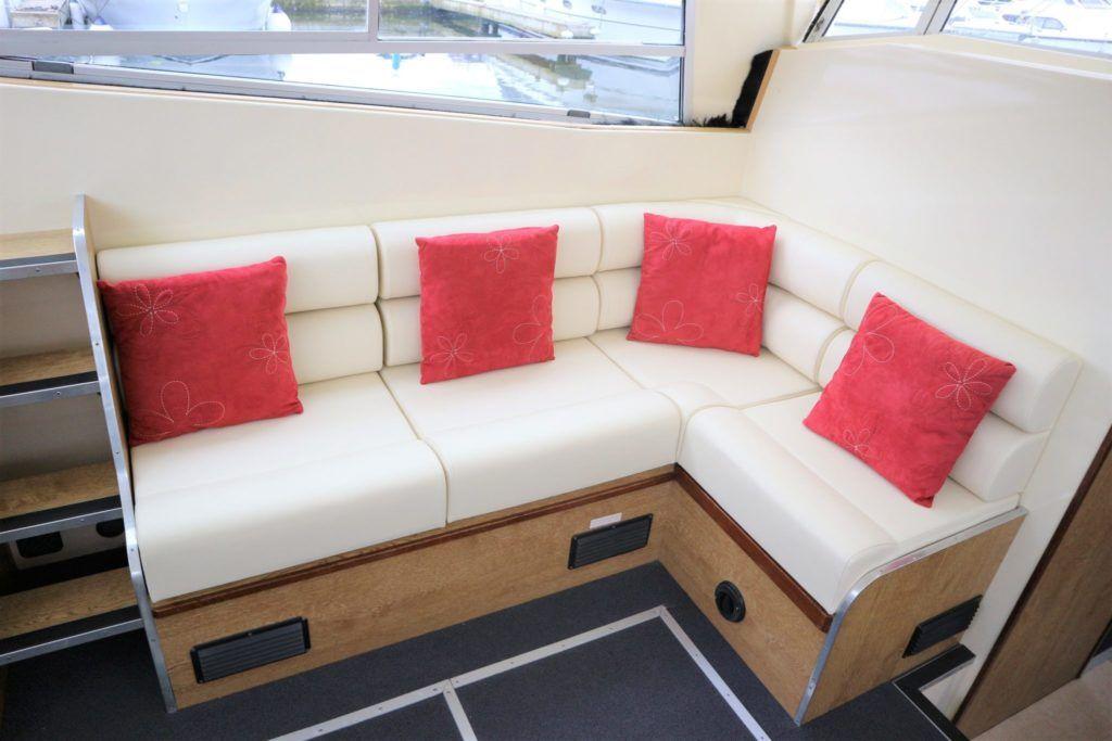 Westward 38 Centre Cockpit For Sale Image 6