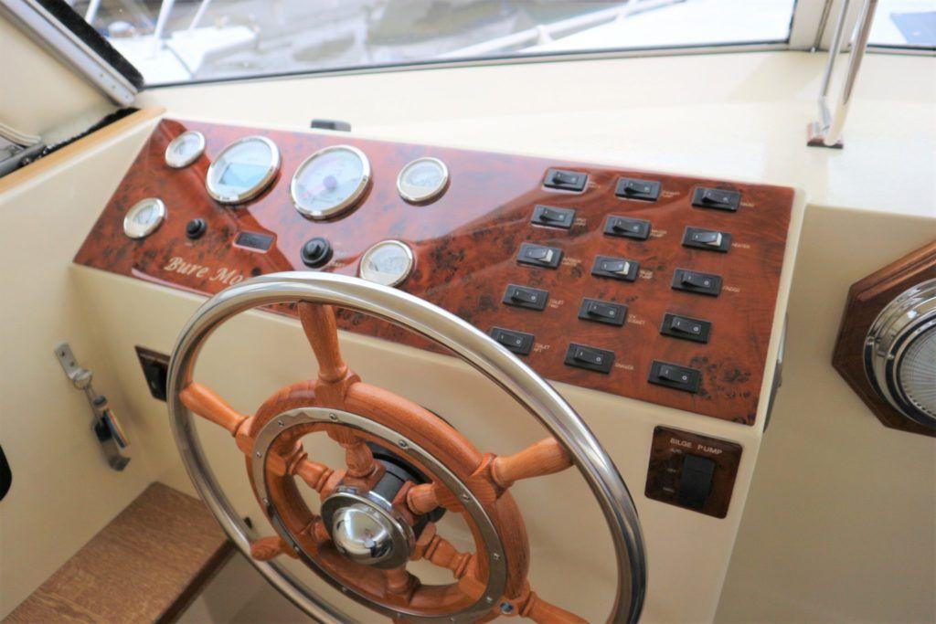 Westward 38 Centre Cockpit For Sale Image 26