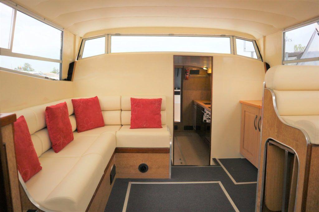 Westward 38 Centre Cockpit For Sale Image 25