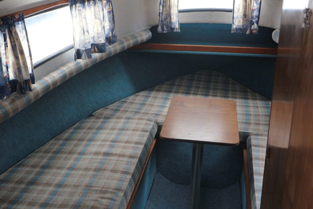 Hardy 20 Pilot For Sale Image 17