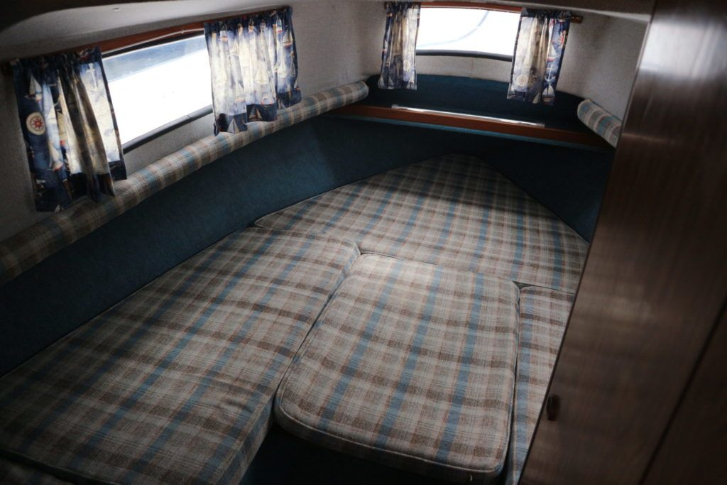 Hardy 20 Pilot For Sale Image 4