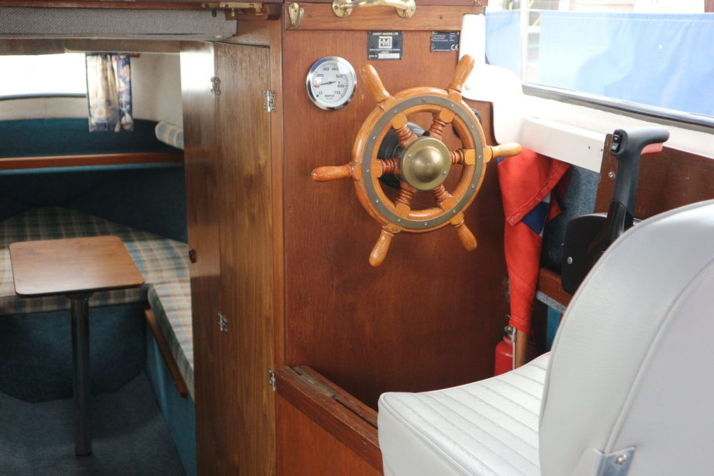 Hardy 20 Pilot For Sale Image 16